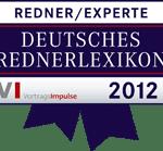 Ulrike Giller im Deutschen Rednerlexikon 2012