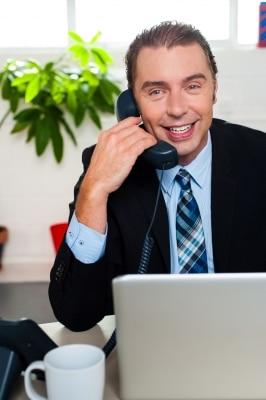 Kundengewinnung im Internet mit Email Marketing