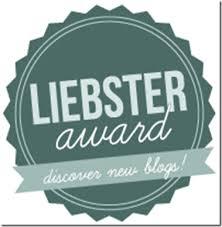 Der liebster-Award für UlrikeGiller.com