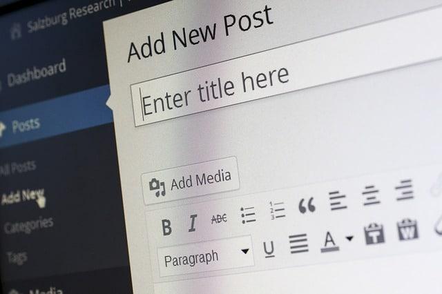 Wieso WordPress-9 Gründe für den Einsatz von WordPress