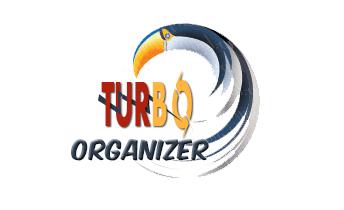 TURBO-ORGANIZER-endlich organisiert