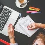 Weshalb du auch als Solounternehmerin Technik brauchst