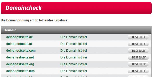 domaincheck