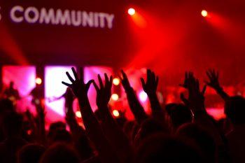 Weshalb du eine eigene Community brauchst