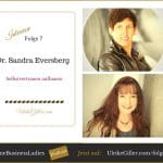 Selbstvertrauen aufbauen – Interview mit Dr. Sandra Eversberg