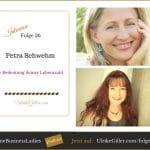 Die Bedeutung deiner Lebenszahl - Petra Schwehm