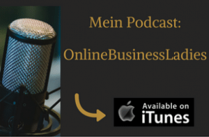 Podcast OnlineBusinessLadies von Ulrike Giller