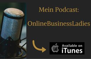Podcast OnlineBusinessLadies von Ulrike Giller