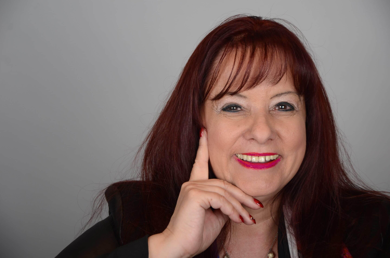 Ulrike Giller