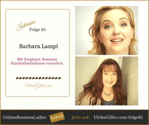 Mit Empathic Business Kundenbedürfnisse verstehen