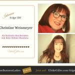 Als Seniorin durchstarten mit dem Online-Business