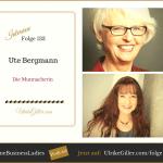 Die Mutmacherin Ulrike Bergmann