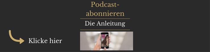 Podcast OnlineBusinessLadies abonnieren