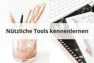 Nützliche Online Tools kennenlernen