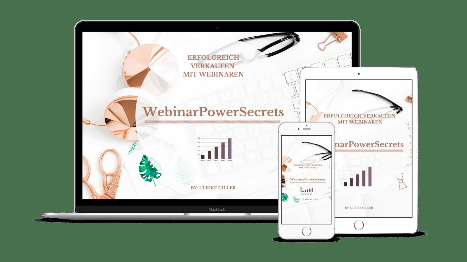 WebinarPowerSecrets