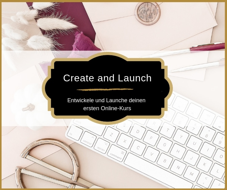 Create and Launch