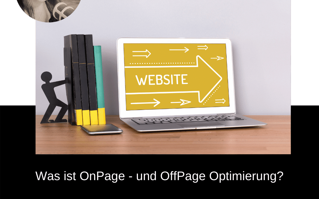 Was ist OnPage-und OffPage Optimierung
