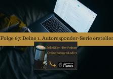 Deine erste Autoresponder-Serie erstellen