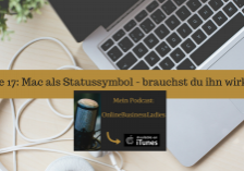 Mac als Statussymbol